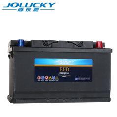 嘉樂馳(金牌)L4-80 ,(80Ah)嘉樂馳金牌EFB蓄電池 嘉樂馳蓄電池 嘉樂馳電池JL0700009
