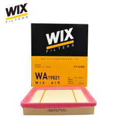 維克斯空氣濾清器WA19821,老款奇瑞瑞虎 WIX/維克斯濾清器