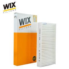 維克斯空調濾清器WP9384,克萊斯勒PT漫步者(01-10) WIX/維克斯濾清器