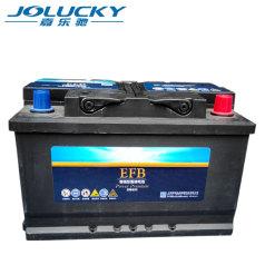 嘉樂馳(金牌)LB3,(70Ah)嘉樂馳金牌EFB蓄電池 嘉樂馳蓄電池 JL0700005