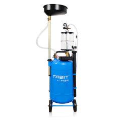 法比特/FABIT 氣動抽接廢油機 44090E
