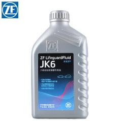 ZF采埃孚 JK6 日韩6档自动变速箱 采埃孚波箱油 1升 ZFZL1501000101 (12瓶/箱)