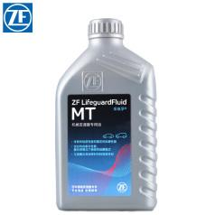 ZF采埃孚 MT 大眾手動機械變速箱 采埃孚波箱油 1升裝 ZFFS0708000101 (12瓶/箱)