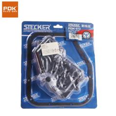 PDK-072 PDK滤芯套装072 滤网套装 威驰/威志