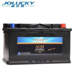 嘉樂馳(AGM平板)L4-80 , 58043(80Ah)嘉樂馳AGM蓄電池 嘉樂馳蓄電池 嘉樂馳電池 JL0400003