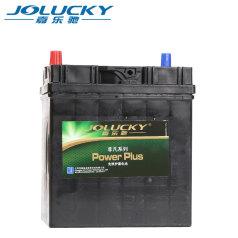 嘉樂馳(綠牌)38B19L(細) , 6-QW-36(36Ah)嘉樂馳綠牌蓄電池 嘉樂馳電池 JL01000011