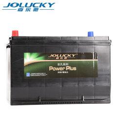 嘉樂馳(綠牌)95D31L , 6-QW-80(80Ah)嘉樂馳綠牌蓄電池 嘉樂馳蓄電池 嘉樂馳電池 JL01000077