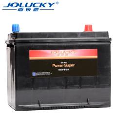 嘉乐驰(红牌)55D26R ,(60Ah)嘉乐驰红牌蓄电池 嘉乐驰蓄电池 嘉乐驰电池 JL0300005
