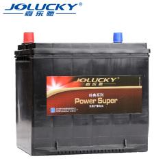 嘉樂馳(紅牌)65D23L ,(60Ah) 嘉樂馳紅牌蓄電池 JL0300045