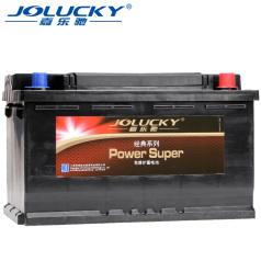 嘉乐驰(红牌)58043 ,(80Ah)嘉乐驰红牌蓄电池 嘉乐驰蓄电池 嘉乐驰电池 JL0300010