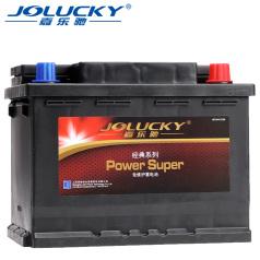 嘉乐驰(红牌)L2-400 ,(60Ah)嘉乐驰红牌蓄电池 嘉乐驰蓄电池 嘉乐驰电池 JL0300008