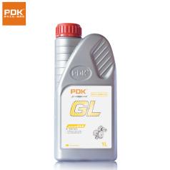 PDK自动变速箱油PDK-GL 干式双离合 黄色1L PDK自动波箱油(12支/箱 请按箱订货)