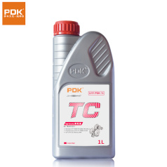 PDK自动变速箱油PDK-TC CVT无级变速 红色1L PDK自动波箱油(12支/箱 请按箱订货)