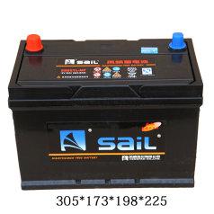 风帆蓄电池 95D31L-H