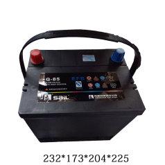 风帆蓄电池 Q-85 L EFB 75D23L