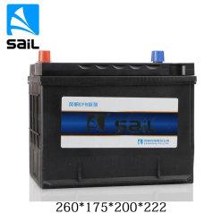 风帆蓄电池 S-95 L EFB 80D26L
